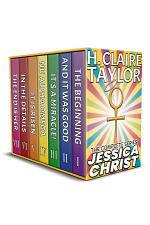 Jessica Christ: The Complete Series