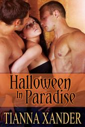 Halloween in Paradise