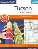 Tucson Street Guide, 2008