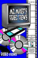 Mr. Mikey's Video Views; Volume One