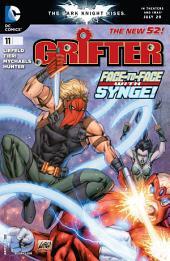 Grifter (2012-) #11