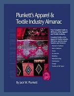 Plunkett's Apparel & Textiles Industry Almanac 2007: Apparel & Textiles Industry Market Research, Statistics, Trends & Leading Companies