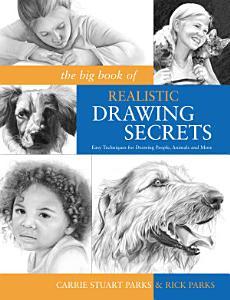 The Big Book of Realistic Drawing Secrets PDF