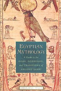 Egyptian Mythology Book