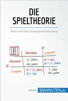 Die Spieltheorie PDF