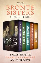 The Bront   Sisters Collection PDF