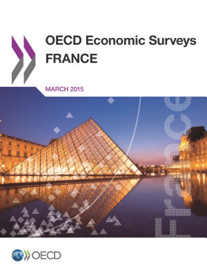 OECD Economic Surveys  France 2015 PDF