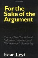 For the Sake of the Argument PDF