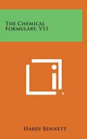 The Chemical Formulary  V11 PDF