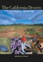 The California Deserts PDF