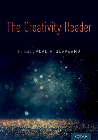 The Creativity Reader PDF