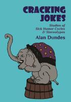 Cracking Jokes PDF