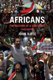 Africans: The History of a Continent, Edition 3