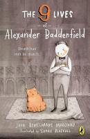 The Nine Lives of Alexander Baddenfield PDF