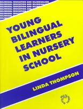 Young Bilingual Learners in Nursery School PDF