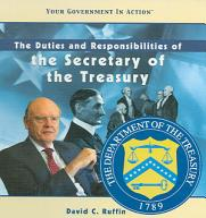 The Duties and Responsibilities of the Secretary of the Treasury PDF