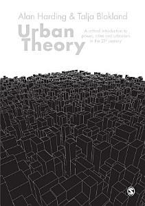 Urban Theory PDF