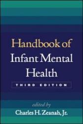 Handbook of Infant Mental Health PDF