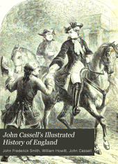 John Cassell's Illustrated history of England: Volume 5