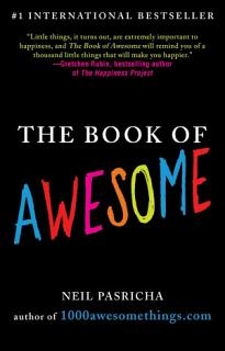 The Book of Awesome Book