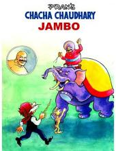 Chacha Chaudhary Jambo English