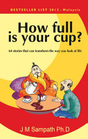 How Full Is Your Cup  PDF