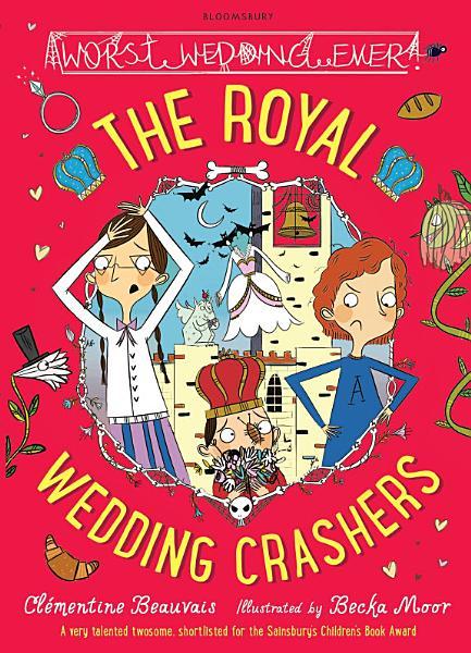 Download The Royal Wedding Crashers Book