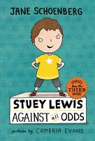 Stuey Lewis Against All Odds PDF