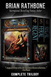 The Balance of Power: Fantasy Series with Dragons