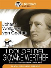 I dolori del giovane Werther (Audio-eBook)