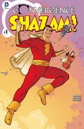 Convergence: Shazam! (2015-) #1