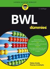 BWL fÃ1⁄4r Dummies: Ausgabe 3