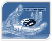 312000 uebersetzte Technik-Begriffe (deutsch-englisch + englisch-deutsch): engineering-dictionary german-english /english-german