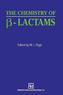 The Chemistry of β-Lactams