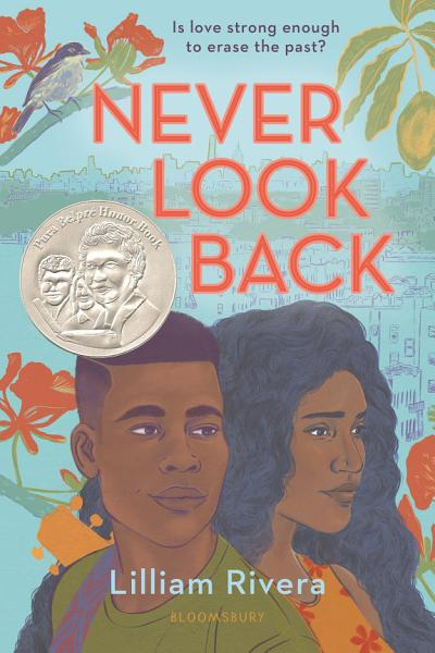 Download Never Look Back Book