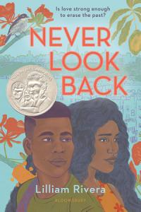 Never Look Back Book