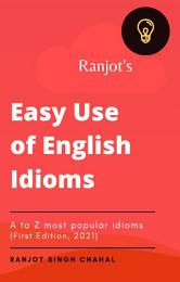 Easy use of English Idioms