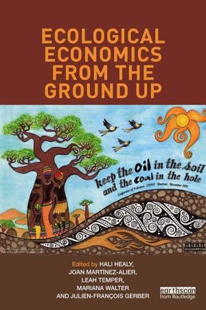 Ecological Economics from the Ground Up PDF