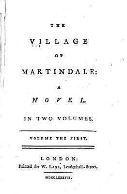 The Village of Martindale PDF