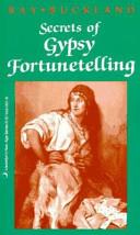 Secrets of Gypsy Fortunetelling PDF
