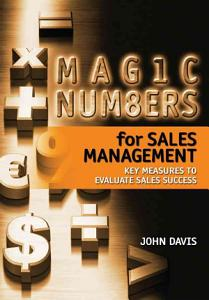 Magic Numbers for Sales Management PDF