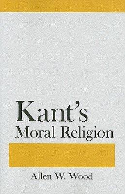 Kant s Moral Religion