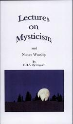 Lectures on Mysticism and Nature Worship