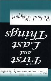 First and Last Things