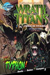 Furia de Titanes 3