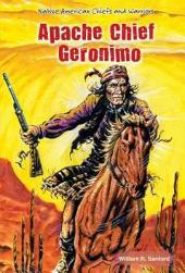 Apache Chief Geronimo