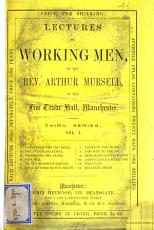 Lectures     to working men PDF