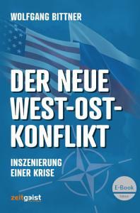 Der neue West Ost Konflikt PDF
