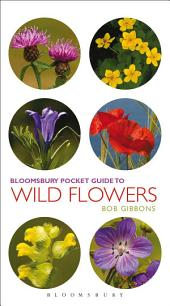 Pocket Guide To Wild Flowers