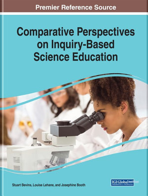 Comparative Perspectives on Inquiry Based Science Education